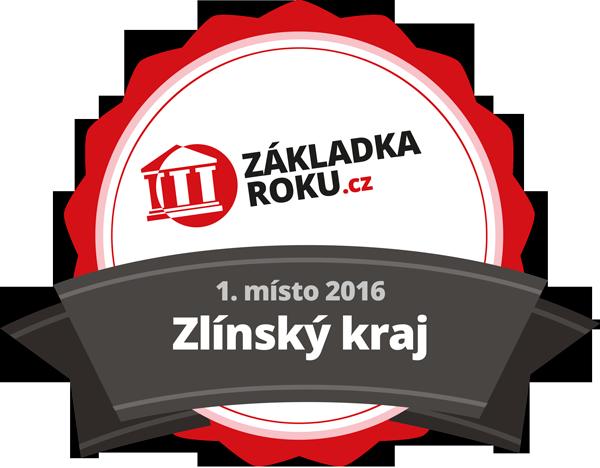 Logo Základka roku 1. místo